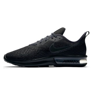 NIKE Спортни обувки NIKE AIR MAX SEQUENT 4