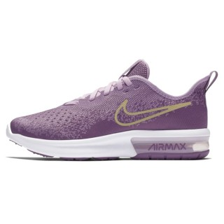 NIKE Спортни обувки NIKE AIR MAX SEQUENT 4 (GS)