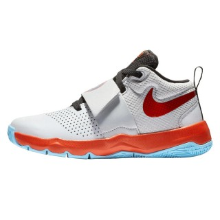 NIKE Спортни обувки NIKE TEAM HUSTLE D 8 SD (GS)