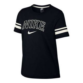 NIKE Тениски W NSW TOP SS VRSTY