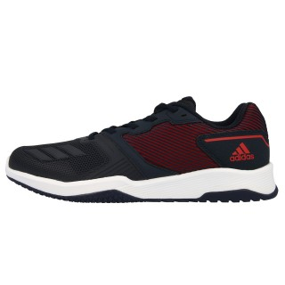 ADIDAS Спортни обувки GYM WARRIOR 2 M     LEGINK/LEGINK/SCARLE