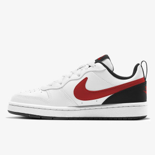 NIKE МАРАТОНКИ COURT BOROUGH LOW 2 BG