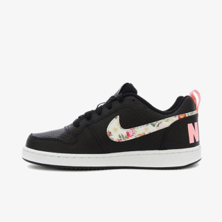 NIKE Спортни обувки COURT BOROUGH LOW VF (GS)
