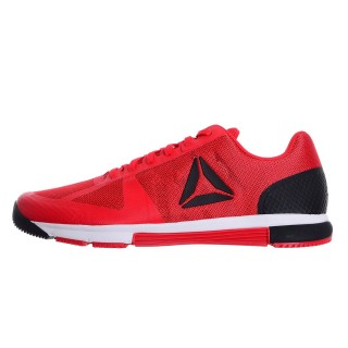 REEBOK Спортни обувки REEBOK SPEED TR     PRIMAL RED/WHITE/BLA
