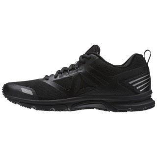 REEBOK Спортни обувки AHARY RUNNER        BLACK/COAL/BLACK