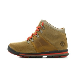 TIMBERLAND Спортни обувки GT SCRAMBLE 2 WP TORTOISE SHE