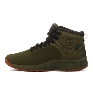 TIMBERLAND Спортни обувки FLYROAM TRAIL FABRIC GRAPE LEAF