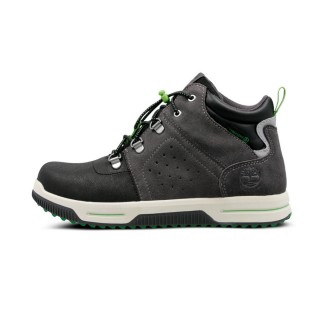 TIMBERLAND Спортни обувки CITY STOMPER MID WP FORGED IRON