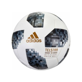 ADIDAS Топки WORLD CUP OMB       WHITE/BLACK/SILVMT