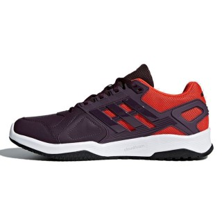 ADIDAS Спортни обувки DURAMO 8 TRAINER M  NOBRED/FTWWHT/HIRERE