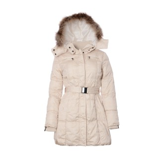CHAMPION Якета LADIES PADDED JACKET