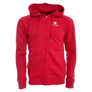 CHAMPION Суитшърти с цип BASKET FULL ZIP HOODY