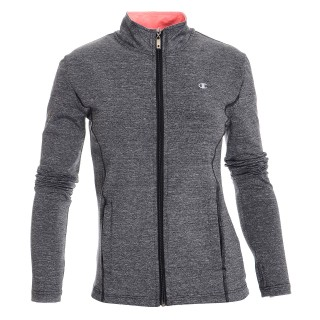 CHAMPION Суитшърти с цип GYM CHAMP FULL ZIP