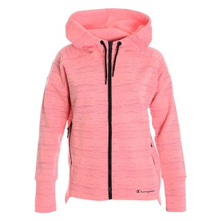 CHAMPION Суитшърти с цип TECH LADY FULL ZIP HOODY