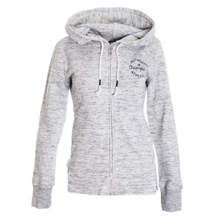 CHAMPION Суитшърти с цип LENS LADY FULL ZIP HOODY