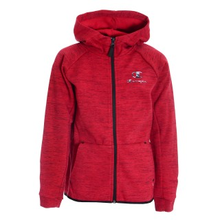 CHAMPION Суитшърти с цип TECH FULL ZIP HOODY