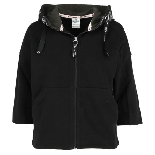 CHAMPION Суитшърти с цип LADY METROPOLIS FULL ZIP HOODY