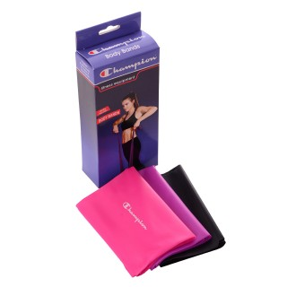 CHAMPION Ластици CHAMPION BODY BANDS (3 IN 1)