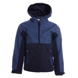 CHAMPION Якета TWO COLOR JACKET