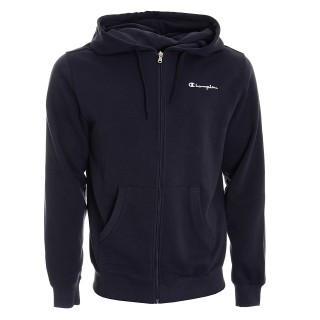 CHAMPION Суитшърти с качулка CARRY OVER FULL ZIP HOODY