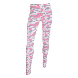 CHAMPION Клинове CAMO LADY LEGGINGS