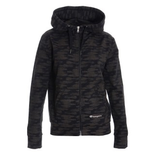 CHAMPION Суитшърти с цип ELEMENT LADY FULL ZIP HOODY