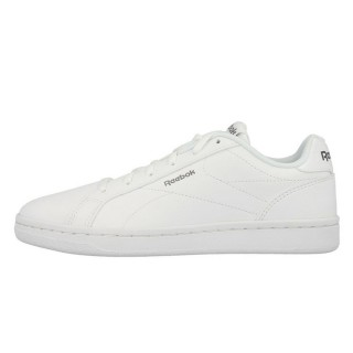 REEBOK Спортни обувки REEBOK ROYAL COMPLE WHITE/PEWTER