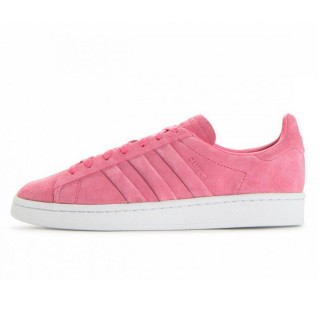 ADIDAS Спортни обувки CAMPUS STITCH AND T CHAPNK/CHAPNK/GOLDMT