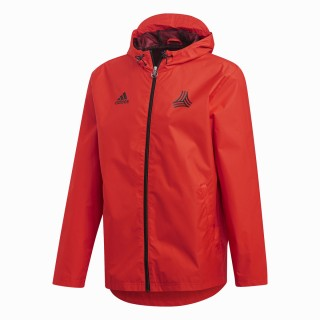 ADIDAS Якета TAN WINDBREAKER
