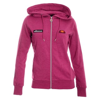 ELLESSE Суитшърти с цип LADIES HERITAGE T-FULL ZIP HOODY