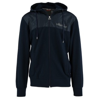 ELLESSE Суитшърти с цип MENS HERITAGE FULL ZIP HOODY