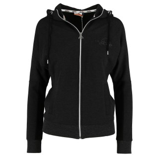 ELLESSE Суитшърти с цип LADIES HERITAGE FULL ZIP HOODY