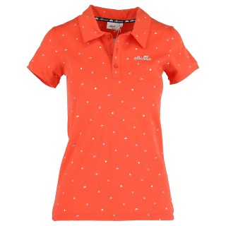 ELLESSE Тениски LADIES ITALIA POLO T-SHIRT