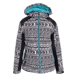 ELLESSE Якета ETHNO LADIES SKI JACKET SV SMU