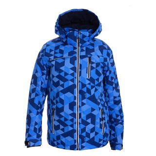 ELLESSE Якета TRIANGLE BOYS SKI JACKET PLANETA SMU