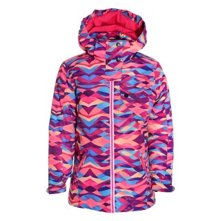 ELLESSE Якета CHANTAL GIRLS SKI JACKET SV SMU