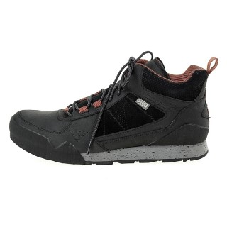 MERRELL Зимни обувки BURNT ROCK MID WTPF