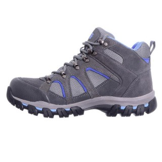 KARRIMOR Спортни обувки BODMIN MID IV LADIES WEATHERTITE GREY/COLONY BLUE