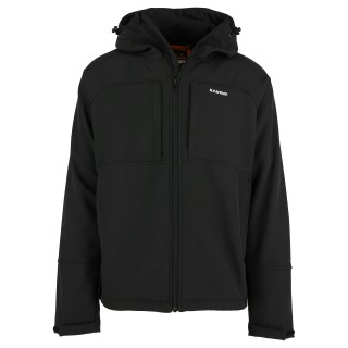 KANDER Якета KANDER MENS SOFTSHELL JACKET