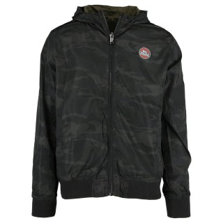 LONSDALE Якета LNSD MENS TWIN JACKET