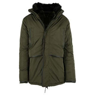 LUSSARI Якета LUSSARI MENS PARKA JACKET