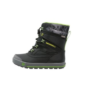 MERRELL Зимни обувки ML-BOYS SNOW BANK 2.0 WTRPF