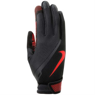 Nike- JR Ръкавици за фитнес NIKE MEN S RENEGADE TRAINING GLOVES XL BLACK/ANTHRACITE/TOTAL CRIMSON