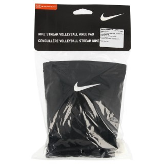 Nike- JR Наколенки NIKE STREAK VOLLEYBALL KNEE PAD CE XL/XXL BLACK