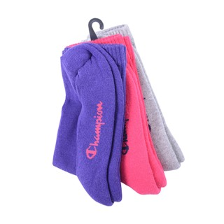 CHAMPION Чорапи COTTON WOMEN AND MEN SNEAKER SOCK