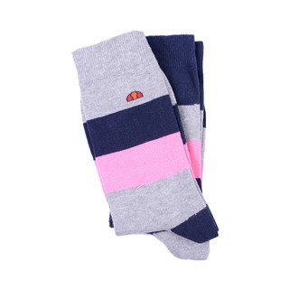 ELLESSE Чорапи COTTON WOMEN SOCK 2PPK