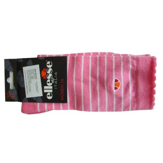 ELLESSE Чорапи COTTON WOMEN SOCK WITH EMBROIDERY 1PPK