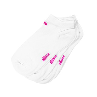 ELLESSE Чорапи COTTON WOMEN SOCK 3PPK