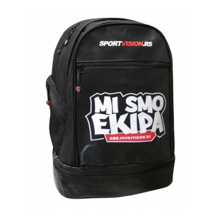 SPORT VISION Раници SPORT VISION PU BACKPACK