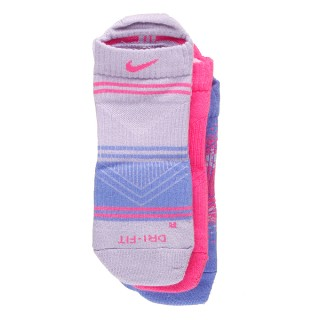 NIKE Чорапи 3PPK WOMEN`S DRI FIT GRAPHIC N